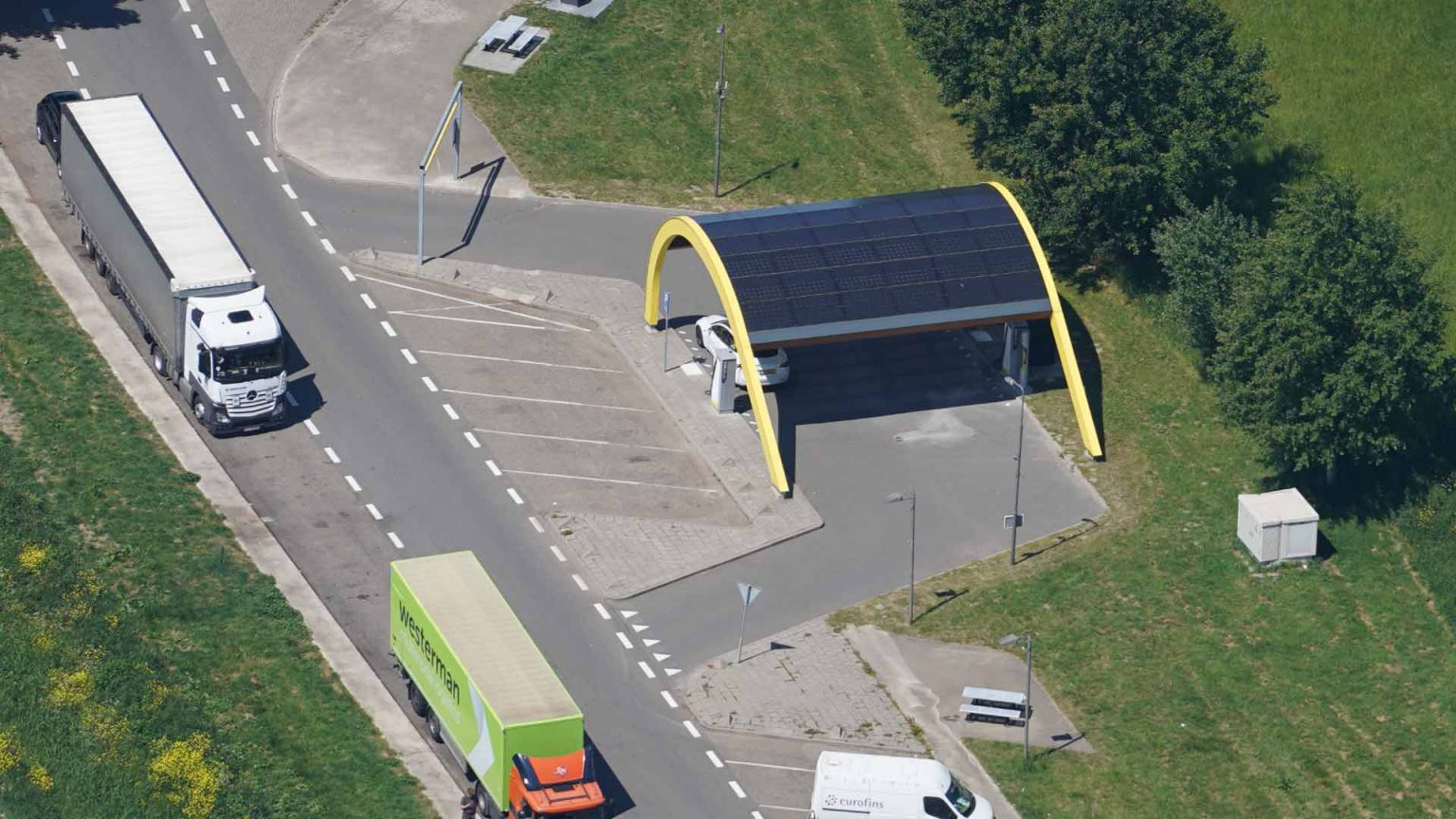 PROJECT-FastNed